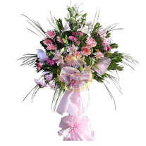 Standing Arrangement for Celebrations and Openings