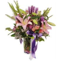 Mother's Day Arrangement